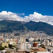 El sol de Ecuador