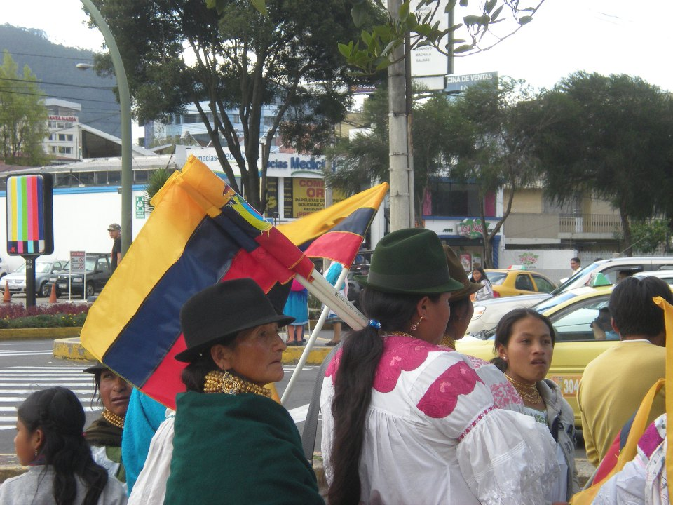 2017: Et godt år for Ecuador?