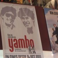 Mitt hjerte ligger i Yambo