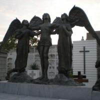 Kirkegården i Guayaquil