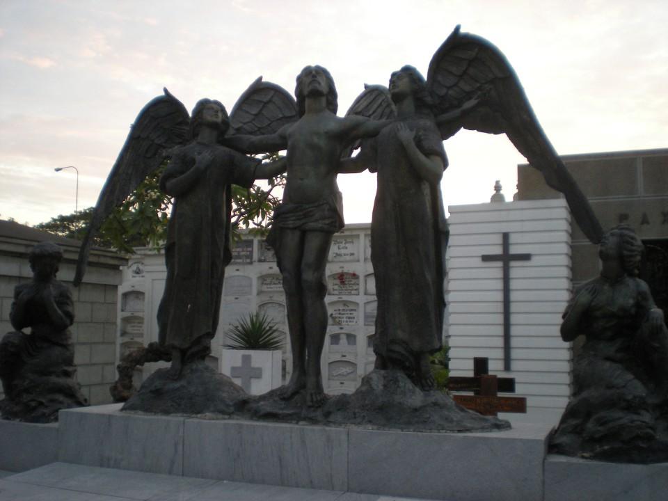 Cementerio de Guayaquil