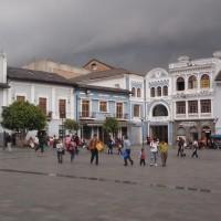 Å starte egen virksomhet i Ecuador