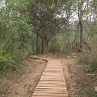 Den arkeologiske parken Rumipamba