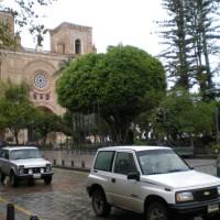Cuenca – de gamle gringoenes paradis