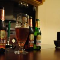 Det røde ølet