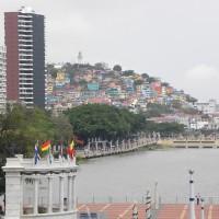 Guayaquil 9. oktober