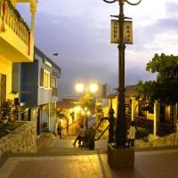 Fakta om utelivet i Guayaquil