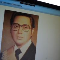 Jaime Roldos' død