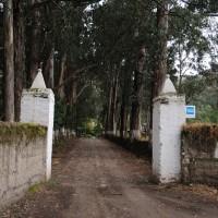 Et besøk på Hacienda Guachalà