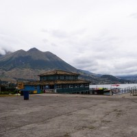 Fra Cayambe til Otavalo (og tilbake til Quito)