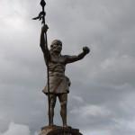 Ecuadors historie - Rumiñahui
