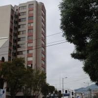 Vi som bor i Torre Beverly (2)