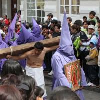 Påskefering i Quito