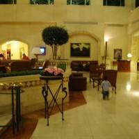 Hotell Marriott