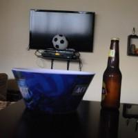 Fotballfeber