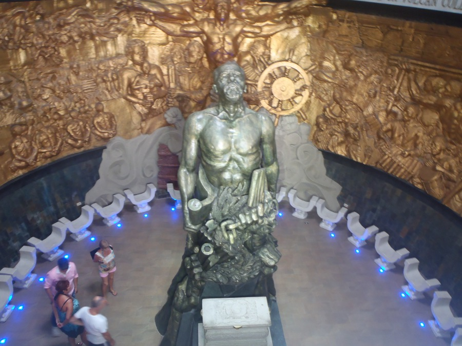 Ecuadors historie - Eloy Alfaro