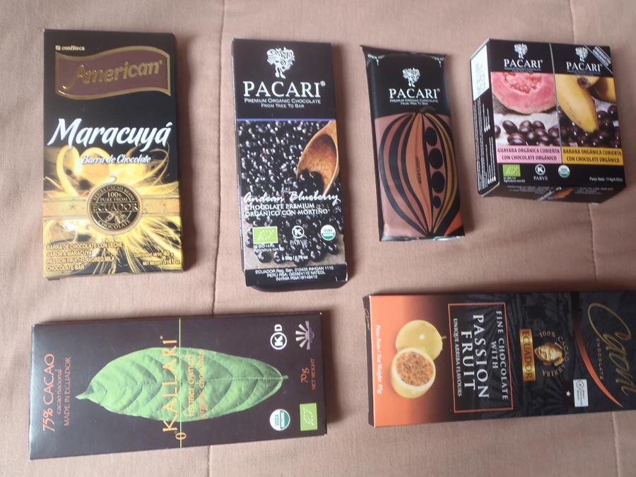 Du store kakao