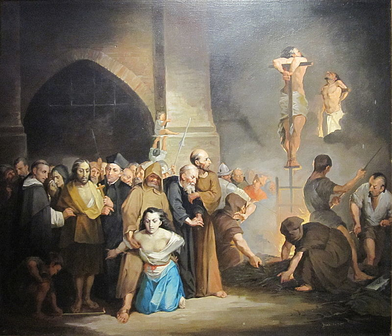 Mordet på erkebiskopen