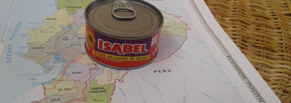 Tunfisk-krigen og andre historier fra valget