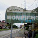 Oppdagelsen av Mompiche