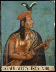Atahualpa spilte en vesentlig rolle i Ecuadors historie